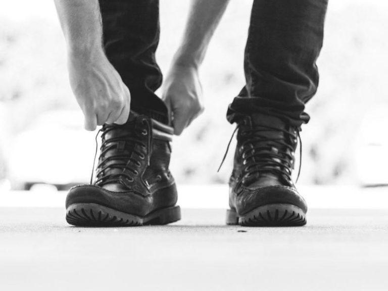ブーツ用シューレース