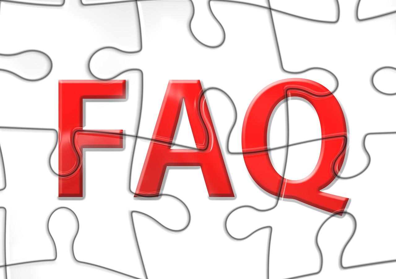 faq, puzzle, pieces of the puzzle-463379.jpg